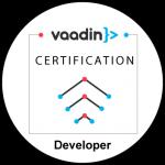 vaadin-14-developer-cert